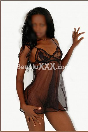 Kimberly escort girl à Alkmaar