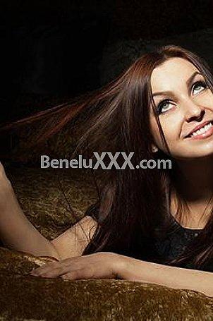 Monica-Temptation escort girl à Bruxelles