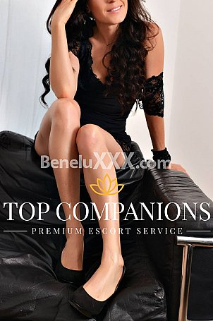 Alice escort girl à Luxembourg